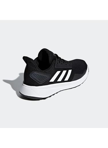 adidas Duramo 9 Siyah Erkek Çocuk Koşu Ayakkabısı Siyah
